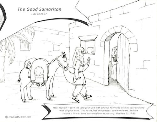 Free Chronological Bible Story Based Childrens Ministry